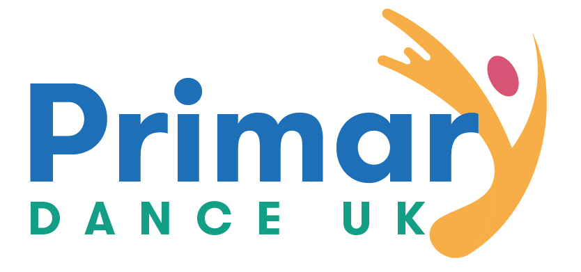 Primary Dance UK logo - a contributor at the Teacher Empowerment Event Manchester