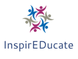 Inspired Educate logo - a contributor at the Teacher Empowerment Event Manchester