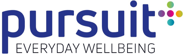 Pursuit Wellbeing logo - a contributor at the Teacher Empowerment Event Manchester